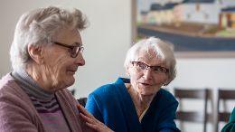 """6 retraités habitent au """"Grand Pavillon"""" (photo d'illustration)"""