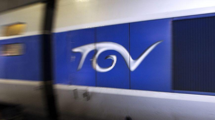 Illustration SNCF TGV