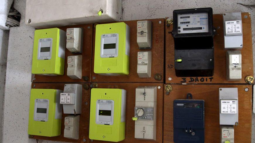 500 000 compteurs Linky ont déjà été installés dans les Bouches du Rhône