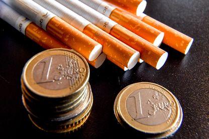 A qui profite l'augmentation du prix du tabac ?