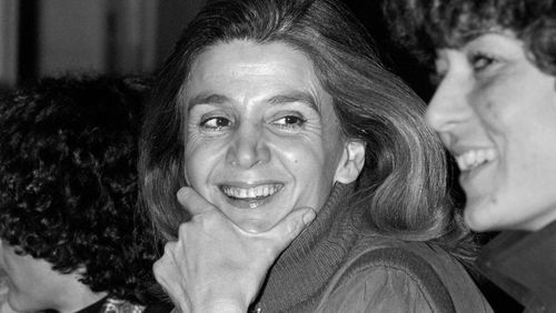 Épisode 2 : Gisèle Halimi ou l'auto-éducation