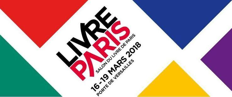 France Culture au Salon Livre Paris 2018
