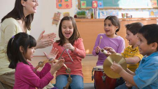 La pratique de la musique à l'école primaire favoriserait significativement la réussite scolaire selon une étude néerlandaise