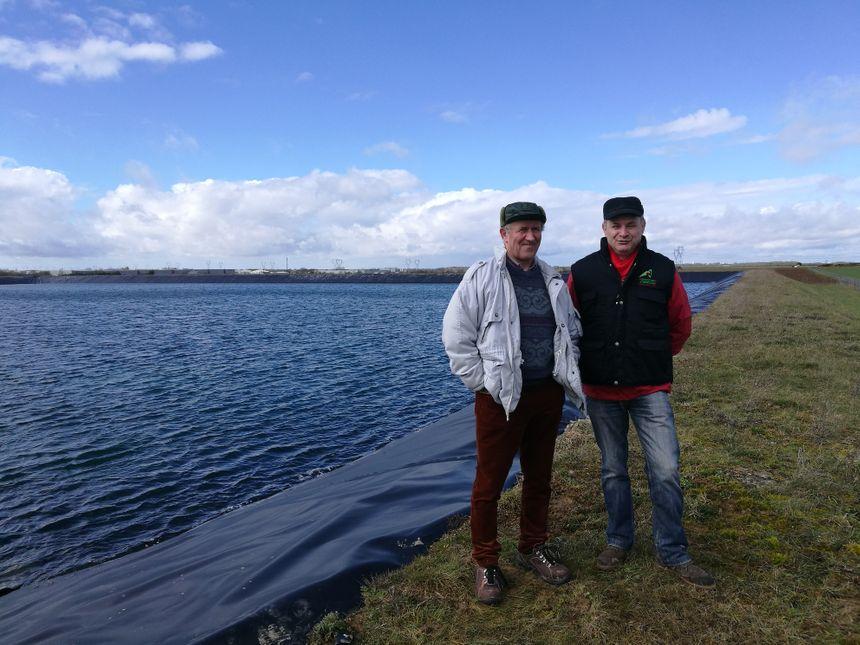DeuxSvres   Manifestants Contre Le Projet De Bassines Dans