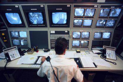 Vidéosurveillance, plus d'un million de caméras en France