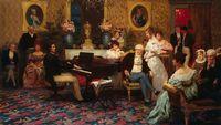 Grands interprètes de Frédéric Chopin avant 1950