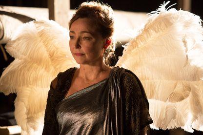 """Catherine Frot dans """"Marguerite"""" (2015), film de  de Xavier Giannoli"""