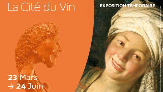 Les Chanteurs, Gerrit van Honthorst (1590-1656) / Milieu du XVIIe siècle / Huile sur toile / Lyon, Musée des Beaux-Arts