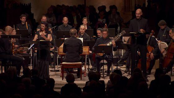 Haendel : La Resurrezione sous la direction d'Ottavio Dantone