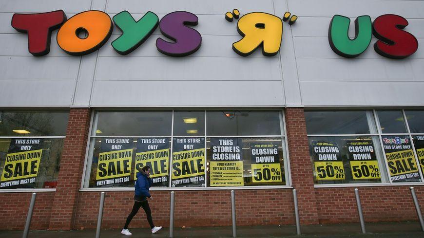 1473a1c501a39f Jouets   Toys R Us France négocie en vue d une reprise