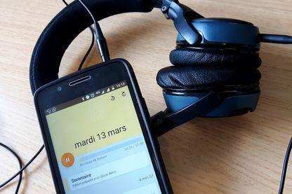 Les Croissants, une matinale radio personnalisée et quotidienne à télécharger