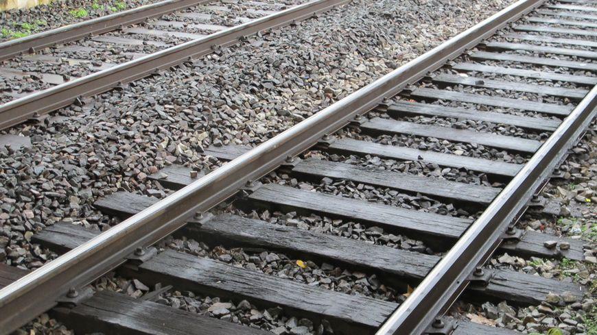 Grève à la SNCF.