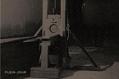 Luc Briand, 40 ans, est magistrat. La revanche de la guillotine est son premier livre