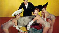 """Les Girls"" de George Cukor"