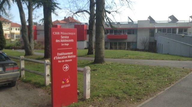 Le SSR, service de soin et de suivi de réadaptation de Rey-Leroux, doit être transféré d'ici 3 ans sur le site de Beaulieu et du CHU à Rennes