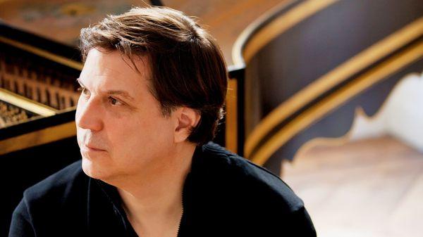 Skip Sempé, claveciniste et chef d'orchestre invité de Musique matin de Clément Rochefort