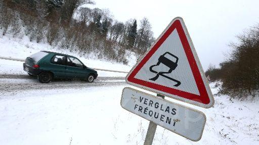 La préfecture de Seine-Maritime déconseille de rouler ce jeudi soir