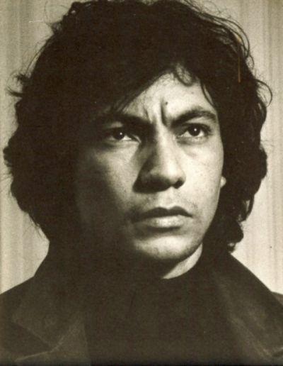 Tony Gatlif a 20 ans en 1968
