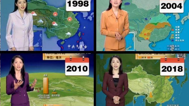 En 22 ans, Yang Dang semble ne pas avoir changé