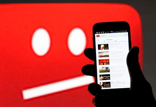Cette vidéo n'est plus disponible suite à une réclamation pour atteinte aux droits d'auteurs soumise par...