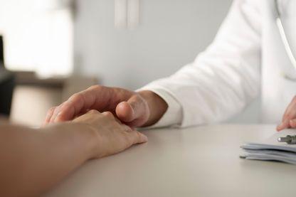 Harcèlement sexuel en milieu médical