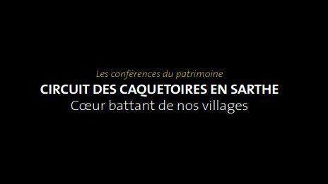 Caquetoires Sarthe