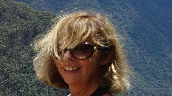 Anne Larose.