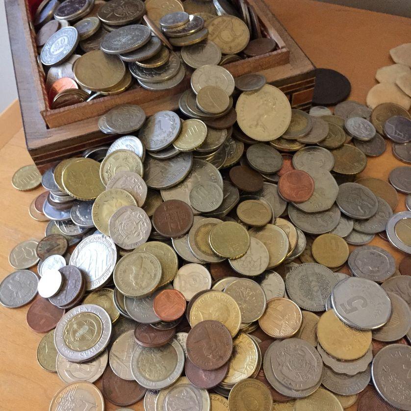 « L'or rend fou, surtout quand on le trouve » affirme Alain Cloarec, chasseur de trésor aguerri.