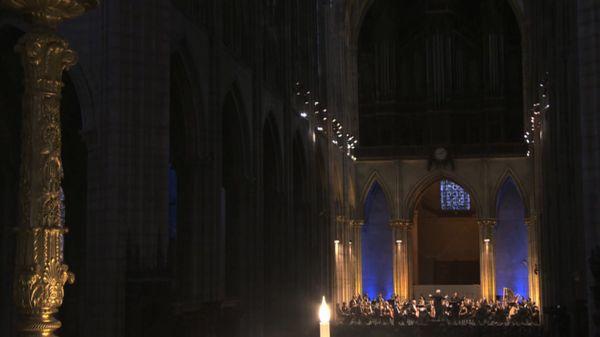 """Mahler : """"Le Chant de la Terre"""", dirigé par Hartmut Haenchen - avec Karen Cargill et Brandon Jovanovich"""