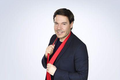 Yaël Goosz