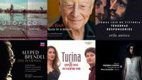 Actualité du disque : Bach, Turina, Granados...