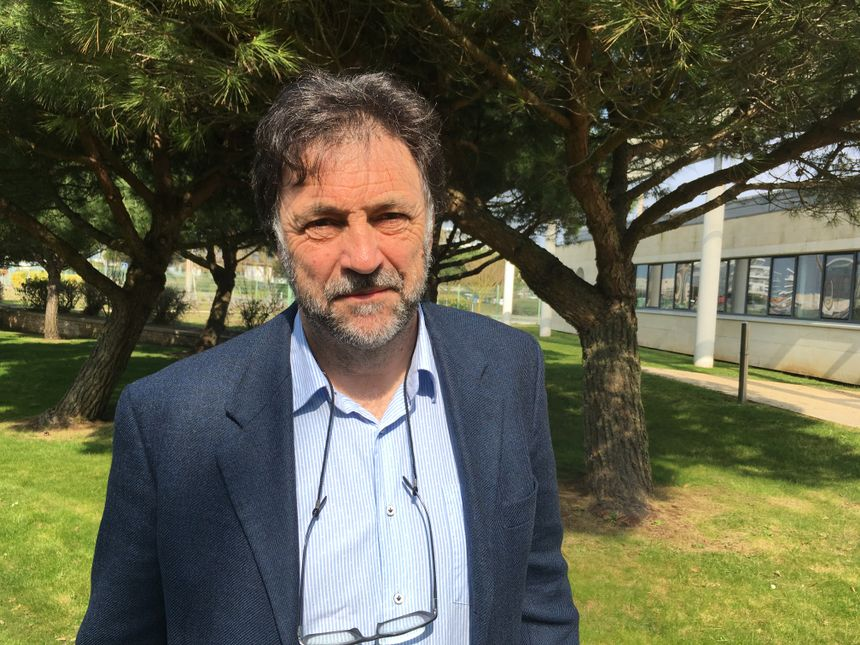 Loi Littoral, risque d'inondation... Pascal Ferchaud n'a plus de foncier disponible sur sa commune
