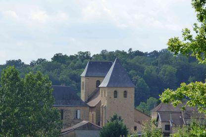 Nantheuil
