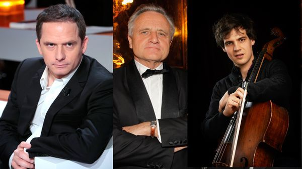 Karol Beffa, Philippe Villin et Victor Julien-Laferrière invités de Musique matin