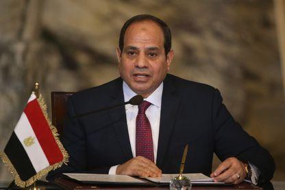 Le président al-Sissi est candidat à sa propre succession. Une campagne menée dans un climat de désinformation, de censure et de répression sans précédent.