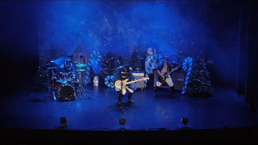 Les Bredelers se produiront sur scène pour le lancement de leur album, le 16 mars à la Laiterie à Strasbourg.