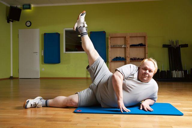 Messieurs, faites du sport pour soigner votre prostate !