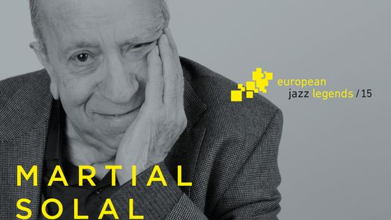 Martial Solal - European Jazz Legends Vol. 15