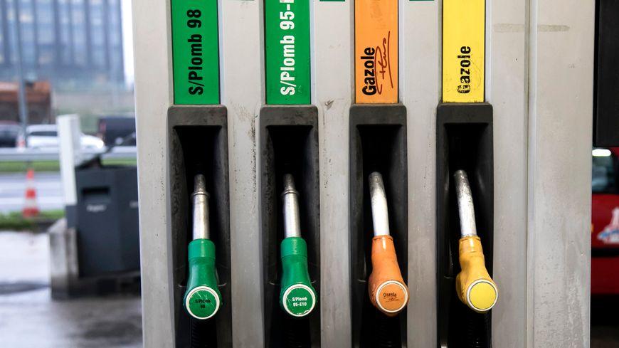 """Résultat de recherche d'images pour """"pompe essence leclerc"""""""