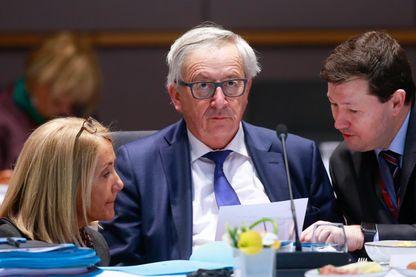 Martin Selmayr, chef de cabinet de Jean-Claude Juncker, avait été promu au poste de secrétaire général sans être mis en compétition avec d'autres candidats