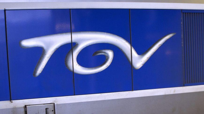 TGV - illustration