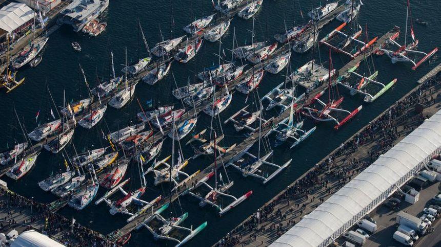 Bernard Hinault sera parmi la flotte de la prochaine Route du Rhum le 4 novembre prochain