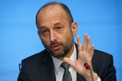 Thierry Beaudet, président de la fédération nationale de la mutualité française