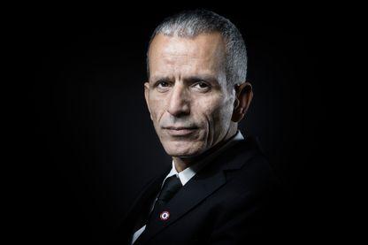 Malek Boutih, ancien député PS, Ex Président de SOS Racisme