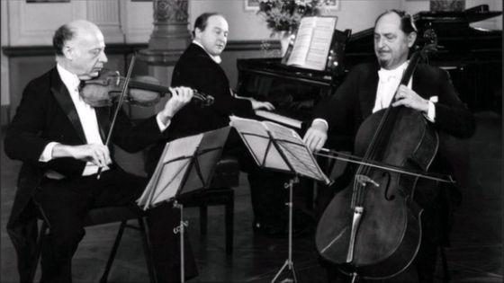 Beaux-Arts Trio © beauxartstrio.org