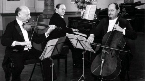 Poissons d'avril ; concert d'archives du Beaux-Arts Trio (second volet)