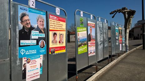 Legislatives partielles corbeil