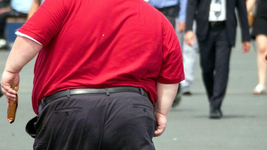 L'obésité touche 15% de la population en France