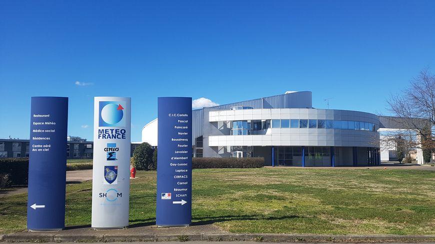 Toulouse Lecole Nationale De Météorologie Ouvre Ses Portes