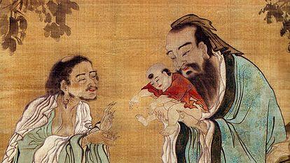 Épisode 8 : Ambiguïtés et rivalités bouddho-taoïstes